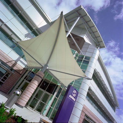Airbus Design Headquarters, Bristol